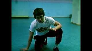 Видео уроки Power Move l Промокашка