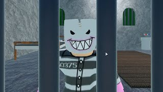 JERRY ICE SCREAM ESCAPE from JAIL - Roblox Jerry