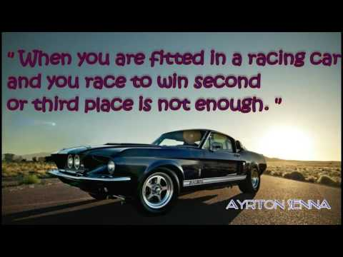 Famous Cars Quotes with author 2017   Very Inspiring