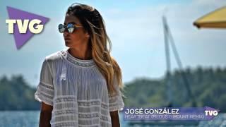 José González - Heartbeat (Filous & Mount Remix)