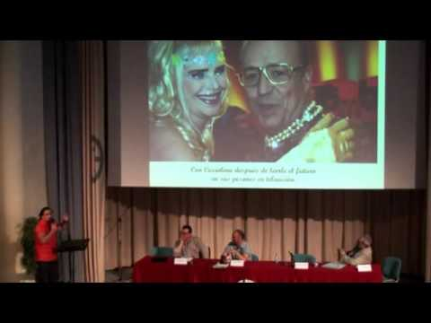 """""""La Conspiración Reptiliana Illuminati"""" Luis Carlos Campos en IV Congreso Ciencia y Espíritu"""