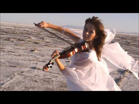 Lindsey Stirling Tribute Christina Perri  A Thousand Years