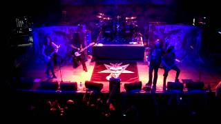 TestAmenT: Envy Life - House of Blues San Diego - 24 Oct 2011