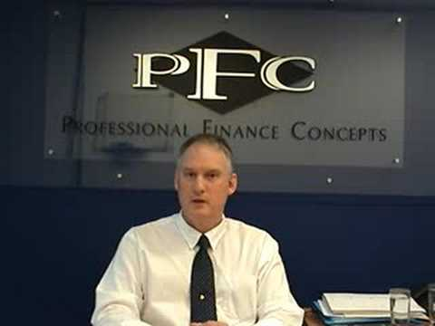 Professional Finance Concepts