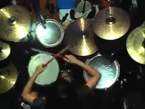 drummer bidadari