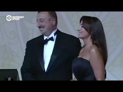 Ильхам Алиев 15 лет на посту президента Азербайджана / Әлиев кезінде Әзербайжан қалай өзгерді