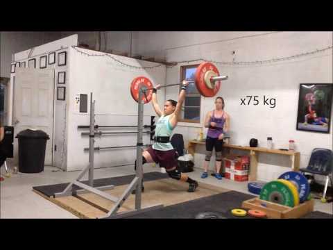 Equity Barbell Club: 2016 Kilos for a Cure