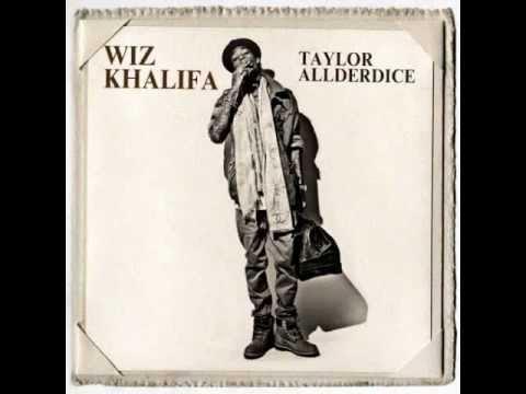 Wiz Khalifa - Never Been Instrumental (Screwed)