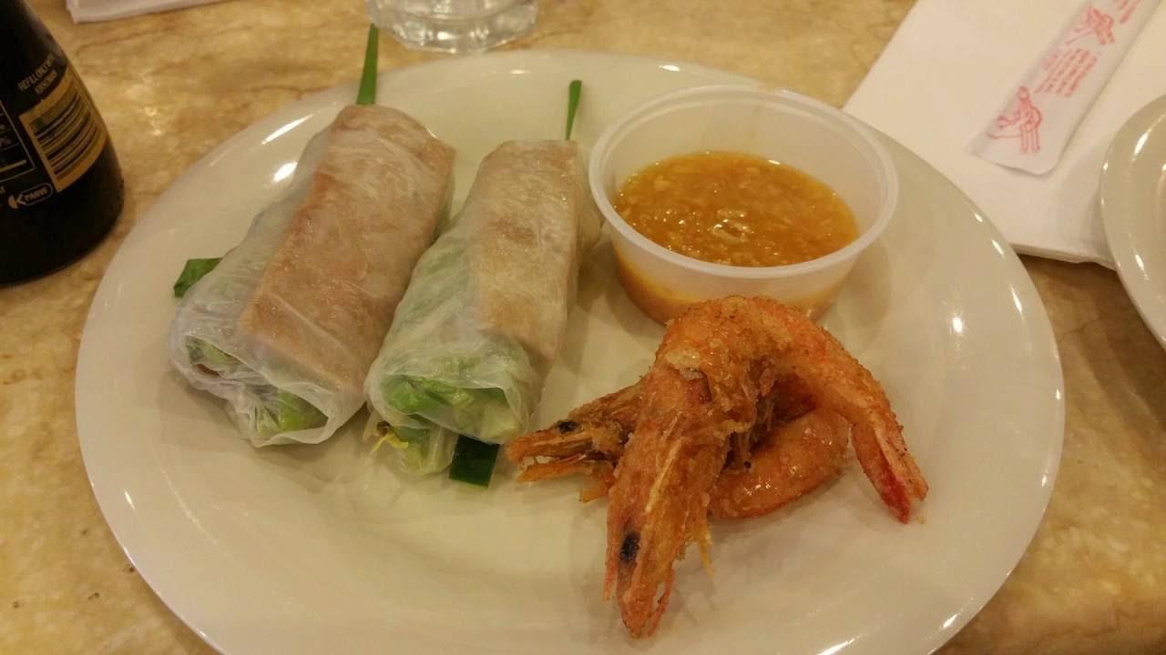 Kim Son Restaurant Bellaire In Houston Tx