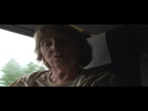 Kira Gale Death of Meriwether Lewis (Interview on Train)