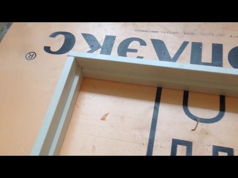 Правильная сборка, дверного блока 🚪