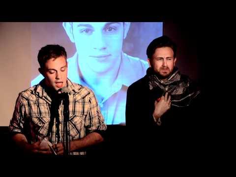JOSEPH PORTER's Worst Audition Ever- Featuring Tom Lenk!