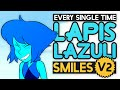 Every Single Time Lapis Lazuli Smiles (UPDATED)