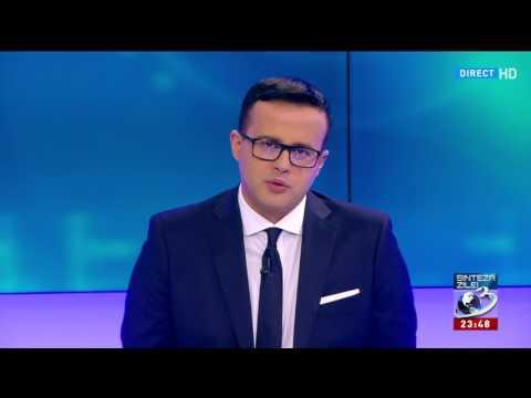 Mesajul lui Mihai Gâdea pentru Liviu Dragnea, după gestul revoltător din Parlament