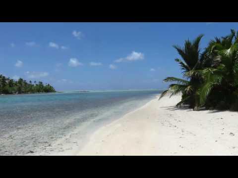 Scout Park, West Island, Cocos Islands, Australia