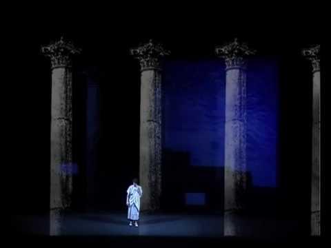 Lorenzo Ferrero - Scambio di persona Scene from Le piccole storie