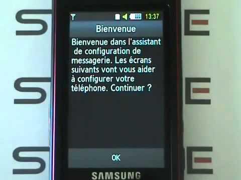 Samsung Ultra Touch S8300 Dual SIM Card Twin 3G SIM