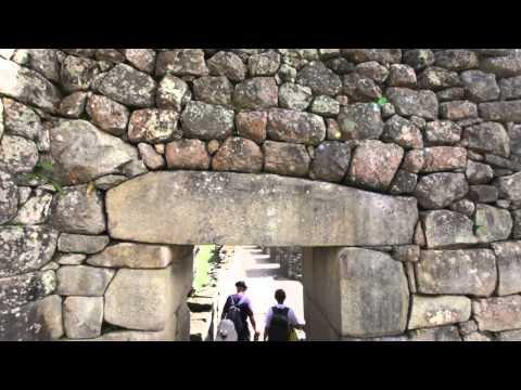 Discover Peru with INCA clip6