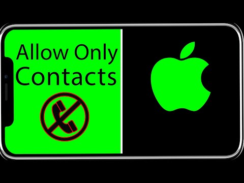 Block unknown numbers, no caller ID calls on your iPhone. There is a way to block unknown calls on i.