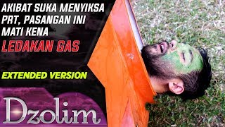 Download Video Wanita Agen PRT Suka Menyiksa, Mati Terkena Ledakan Gas - Dzolim Part 1 (27/9) MP3 3GP MP4