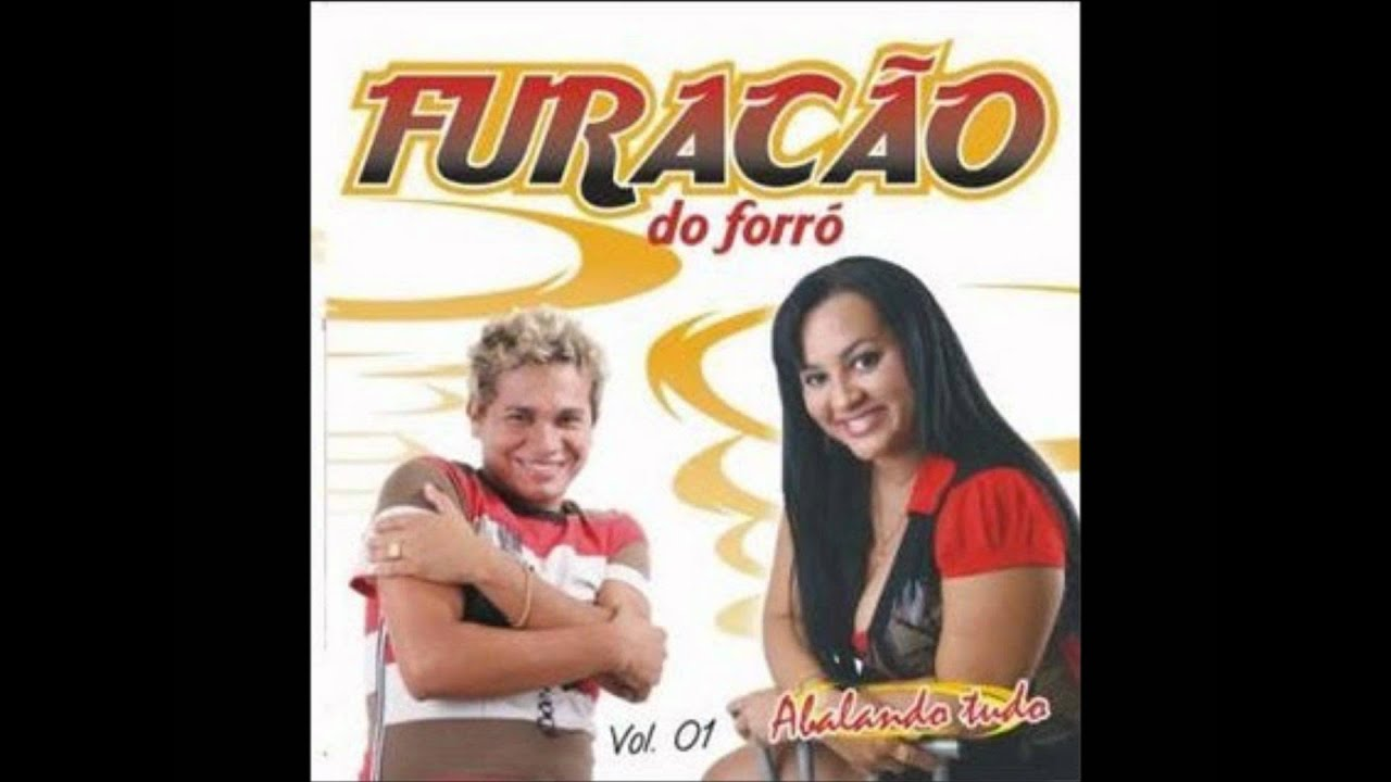 furacao do forro 2007