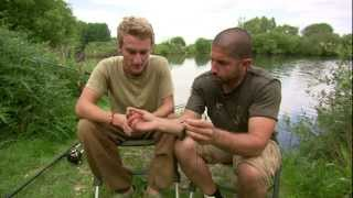 Thinking Tackle Season 6 Show 5 - Ali Hamidi & Tom Dove at St Johns - Trailer