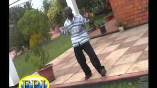 Richard Shadrack - Nesiga Gwe Yesu (Ugandan Music Video)