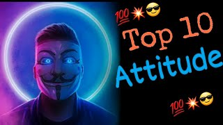 #trending top 10 attitude background musics || top 10 attitude ringtones || s.k top 10