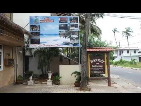 The Beach Lodge Hotel and Restaurant, Negombo, Sri Lanka