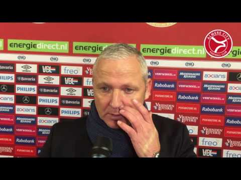 20170310 Jong PSV -Almere City FC (0-1), Jack de Gier