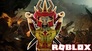 I AM A WARRIOR PRINCESS! | Roblox DESIGN IT! | Amy Lee33