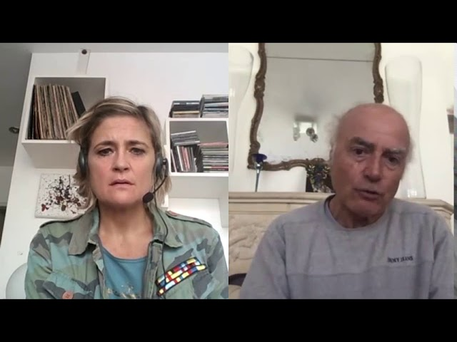 Charlas de Cuarentena: Ignacio Noel, un empresario apasionado