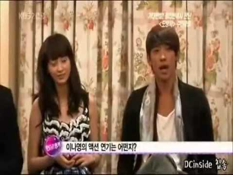 Rain & Lee NA young