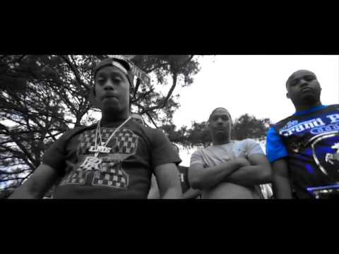 CEO Mac Calvin - Memphis City Blues ( Music Video ) shot by CDE FILMS