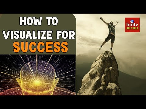 Self Visualization : The Key To Success, and The Key To Failure! | Jayaho Success Mantra | Self Help