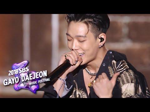 IKON - Love Scenarioㅣ아이콘 - 사랑을 했다 [2018 SBS Gayo Daejeon Music Festival]