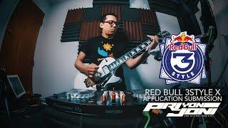 Red Bull 3Style X 2019 Submission (USA) | Pri yon Joni