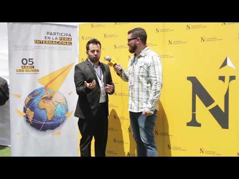 Feria Internacional UPN 2018