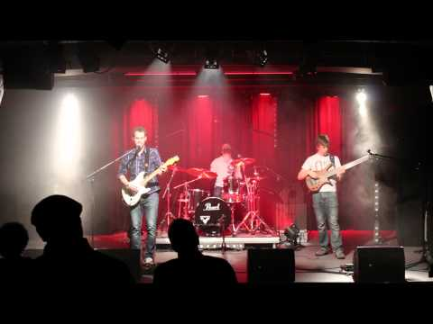 JEER - Jeer Power - Live at L'Azimut