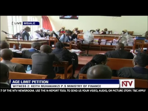 DAY 5: AGE LIMIT PETITIONS | CONSTITUTIONAL COURT HEARING IN MBALE