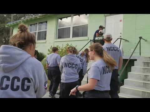 AmeriCorps NCCC: Times Three