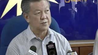 Pro-UMNO MCA Is Anti Buddhist! 马华是反佛教! Pls send to our President MCA Dr. Chua Soi Lek