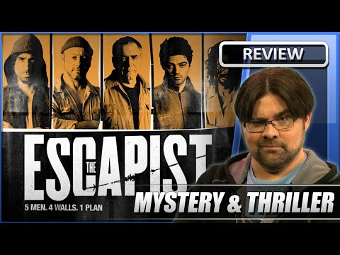 The Escapist - Movie Review (2008)