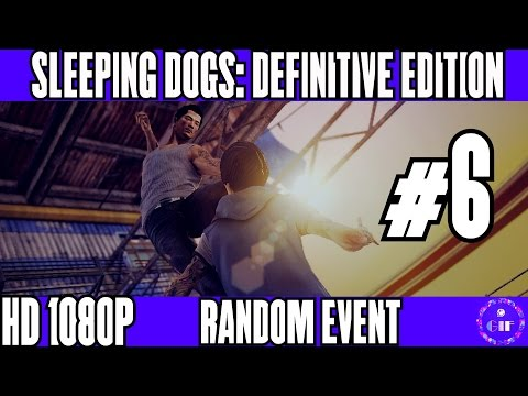Sleeping Dogs Definitive Edition Walkthrough Xbox One