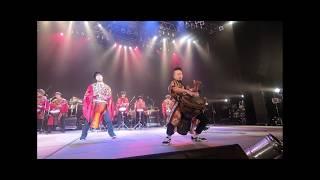 2018.2.3行われたWe Are TSM渋谷!DA TOKYO!のリハーサルの様子です。 ...