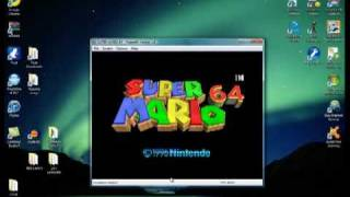 Tutorial For Nintendo 64 Emulator (Project64) and Games (VERY EASY)
