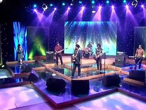 Ashes live On BTV Rock Carnival