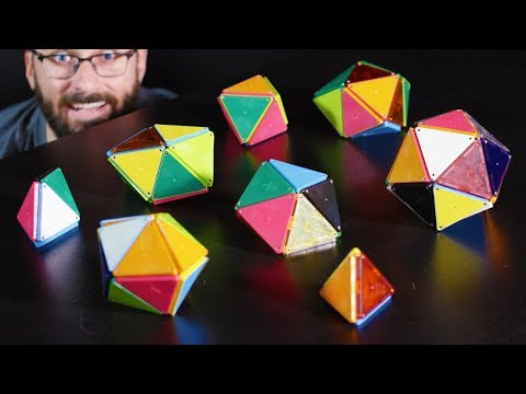 Every Strictly-Convex Deltahedron
