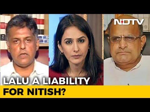 Nitish Kumar Hits Out At Congress: Will He Ditch The 'Mahagatbandhan' Next?