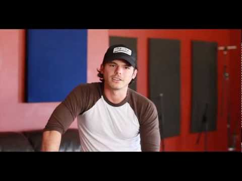 """Granger Smith- """"Miles and Mud Tires"""" (Track by Track)"""